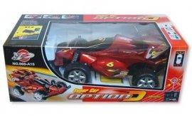 BRIMAREX RC Samochód Wyścigowy na Radio