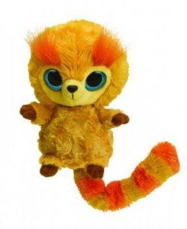 Yoohoo AU12474 marmozeta lwia Sunny - 18cm