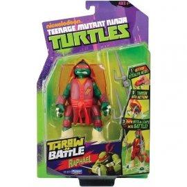 TURTLES Throw N Battle Raphael - WYSYŁKA 24h