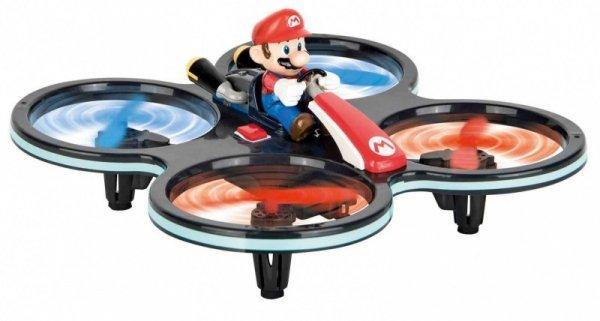 RC Mini Mario-Copter