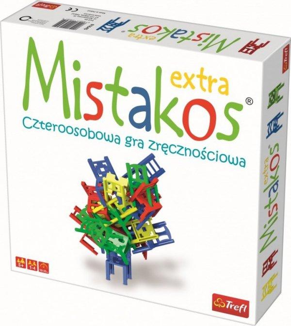Trefl Gra Mistakos extra