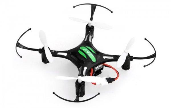 KX9892 Dron RC JJRC H8 mini 2.4GHz 4CH 6 axis RTF