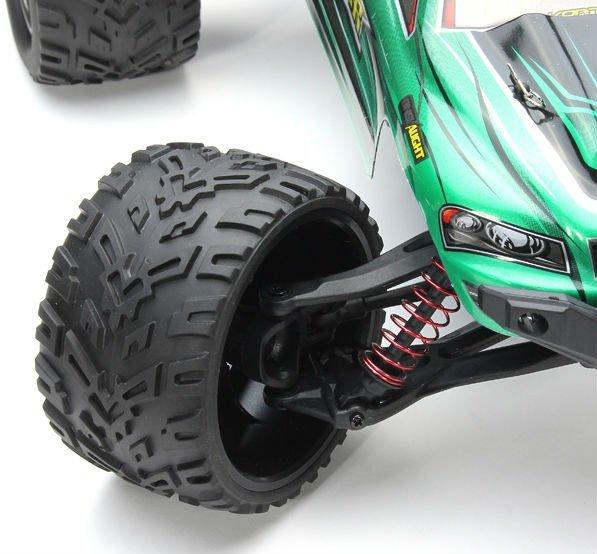Samochód Monster Truck 9116 2.4 GHz 2WD Truggy