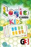 G3 GRA LOGIC CARDS - KIDS 6+