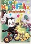 MAŁY KOTEK FELIX I PRZYJACIELE (Baby Felix & Friends) - Album 4 płytowy (DVD)