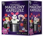 CARTAMUNDI HANKY PANKY MAGICZNY KAPELUSZ 6+