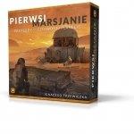 PORTAL GAMES GRA PIERWSI MARSJANIE PRZYGODA NA CZERWONEJ PLANECIE 14+