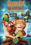 SCOOBY-DOO! WYPRAWA PO MAPĘ SKARBÓW (The Scooby-Doo! Adventures: Mystery Map) (DVD)