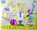 DROMADER MAŁY CHEMIK 100 DOŚWIADCZEŃ LABORATORIUM CHEMICZNE 12+