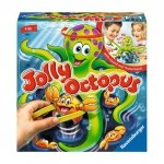 RAVENSBURGER GRA JOLLY OCTOPUS  4+