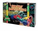 DROMADER SEKRETY ELEKTRONIKI MODEL C 8+