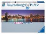 RAVENSBURGER 2000 EL. PANORAMA NEW YORK PUZZLE 14+