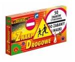 ALEXANDER ZNAKI DROGOWE 50 SZT. 5+