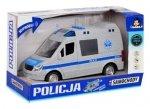 MADEJ POLICJA Z DŹWIĘKIEM 3+