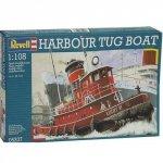 REVELL HARBOUR TUG BOAT 05207 SKALA 1:108 8+