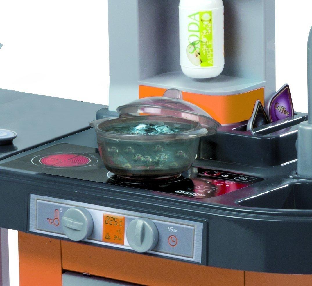 Smoby Kuchnia Mini Tefal Studio Bubble Xl 311026 3 Kuchnie Dom