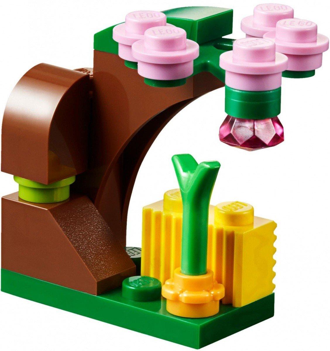 Lego Disney Princess Szkolenie Mulan 41151 5 Princess Lego