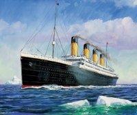 ZVEZDA RMS TITANIC SKALA 1:700
