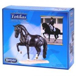 Koń Chempion Totilas