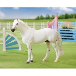 Koń Snowman