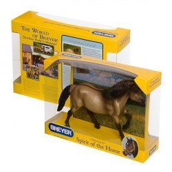 Koń Highland, Traditional