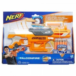 HASBRO NERF N-STRIKE FALCONFIRE B9839 8+