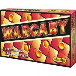 ADAMIGO GRA WARCABY 5+