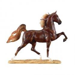 Koń champion American Saddlebred