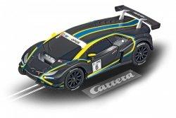 CARRERA AUTO GO LAMBORGHINI HURACAN GT3 6+