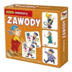 ADAMIGO GRA MEMORY ZAWODY 3+