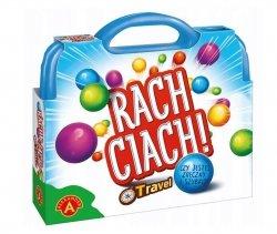 ALEXANDER GRA RACH-CIACH TRAVEL 4+