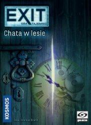GALAKTA EXIT: CHATA W LESIE 10+