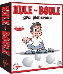 ABINO KULE-BOULE - GRA PLENEROWA 5+