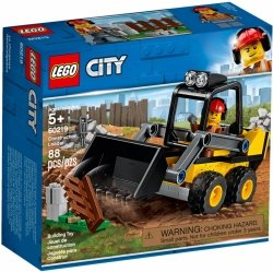 LEGO CITY KOPARKA 60219 5+