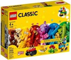 LEGO CLASSIC PODSTAWOWE KLOCKI 11002 4+