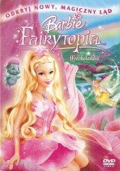 BARBIE - WRÓŻKOLANDIA (Barbie - Fairytopia) (DVD)