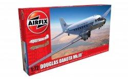 AIRFIX DOUGLAS DAKOTA MK III RAF 08015A SKALA 1:72
