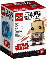 LEGO BRICKHEADZ REY 41602 10+