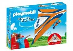 PLAYMOBIL LOTNIARZ LUCAS 9205 4+