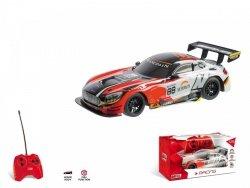 BRIMAREX AUTO R/C MERCEDES AMG GT3 SKALA 1:28 3+