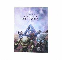 ALBI GRA ANACHRONY: EXOSIUT COMMANDER DODATEK PL 15+