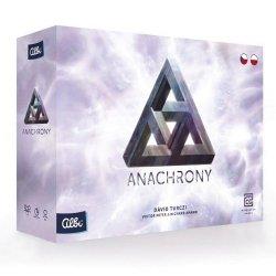 ALBI GRA ANACHRONY 15+