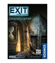GALAKTA EXIT: ZAKAZANY ZAMEK 12+