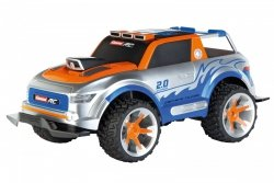 CARRERA POJAZD RC OFF ROAD WATER GUN 2.0 SKALA 1:14 6+