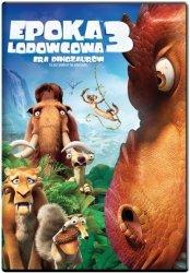 EPOKA LODOWCOWA 3: ERA DINOZAURÓW (Ice Age: Dawn of the Dinosaurs) (DVD)