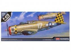 ACADEMY P-47 THUNDERBOLT RAZORBACK SKALA 1:72