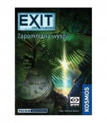 GALAKTA EXIT: ZAPOMNIANA WYSPA 12+