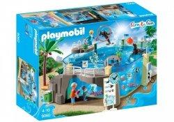 PLAYMOBIL OCEANARIUM 9060 4+
