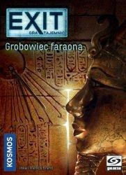 GALAKTA EXIT: GROBOWIEC FARAONA 12+