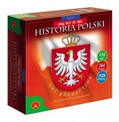 ALEXANDER GRA QUIZ HISTORIA POLSKI WIELKI 10+